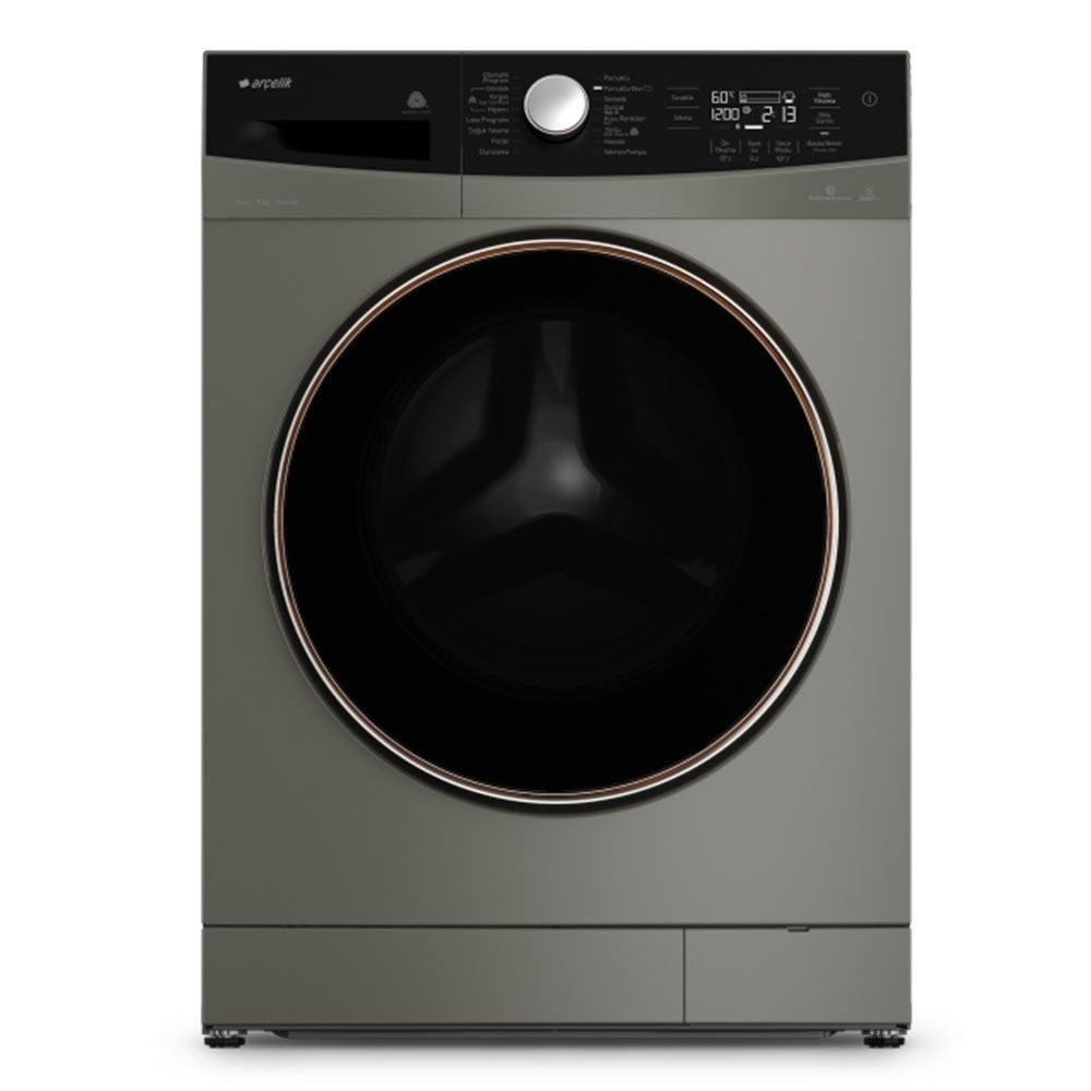 Arçelik 9124 N Mg A+++ 9 Kg Yeni In Love Çamaşır Makinesi Fiyatı -  Beyazesyaal.com Online Arçelik Bayi