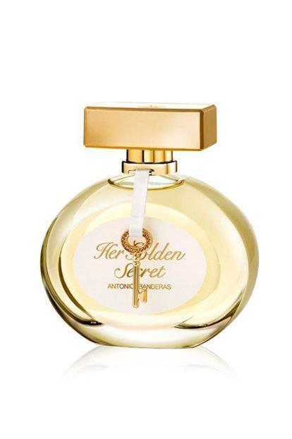 Antonio Banderas Her Golden Secret Edt 80 Ml Kadın Parfüm