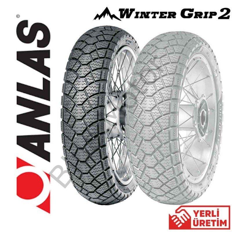 ANLAŞ 90/90-12 44J SC500 6144 *MB-458