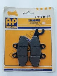 AP RACING BALATA AP386ST