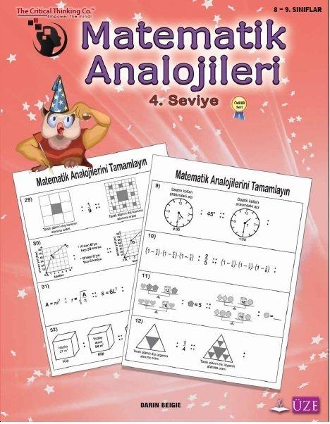 Matematik Analojileri 4 Seviye