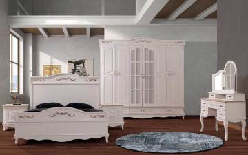 Yatak Odasi Takimlari Kargili Mobilya