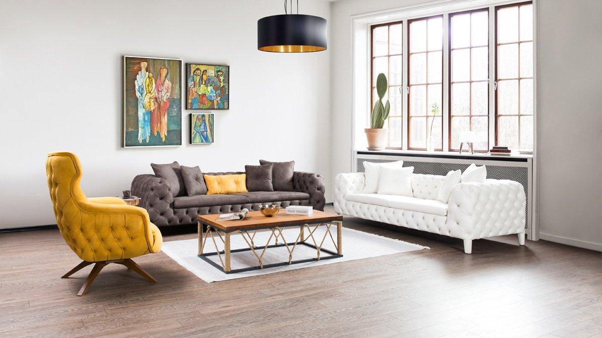 chester koltuk tak m karg l mobilya. Black Bedroom Furniture Sets. Home Design Ideas