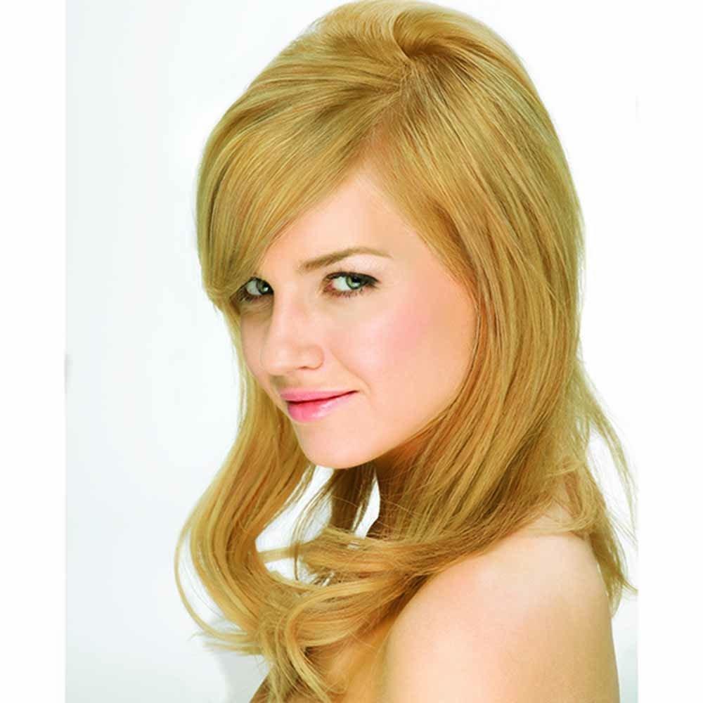 Natural Colors 9d Altın Sarısı Organik Saç Boyası
