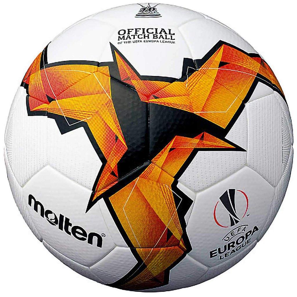Molten F5U5003-K19 UEFA Avrupa Ligi Resmi Maç Topu F5U5003 ...