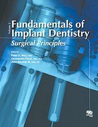 fundamentals of implant dentistry prosthodontic principles pdf