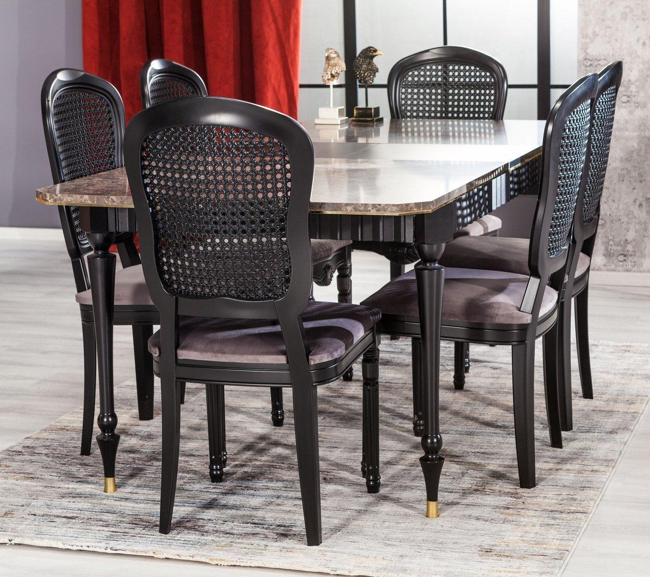 Izmir Masa Sandalye Takımı
