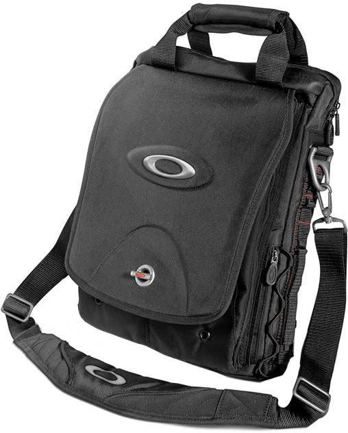 Vertical 2.0 Bag Laptop Evrak Çantası Oakley