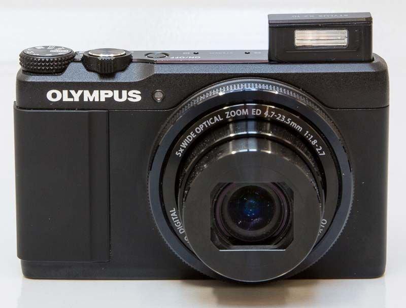 Testbericht: Olympus Stylus XZ-10 - lichtstarke Kompaktkamera