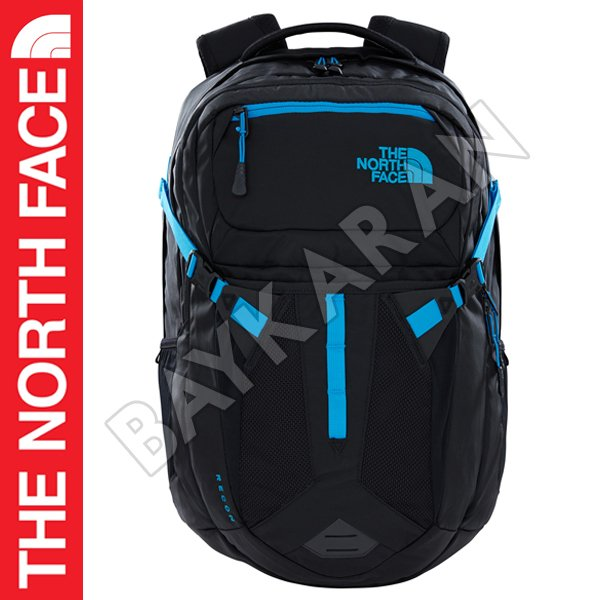 7ef033c66598c CLG4STZ The North Face Sırt Çantası Recon 15 İnç Laptop Bölmeli