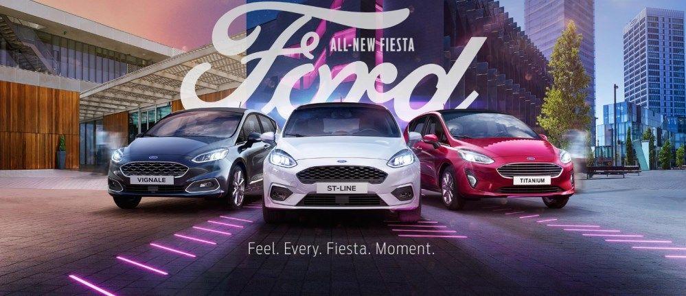 Ford Yedek Parca