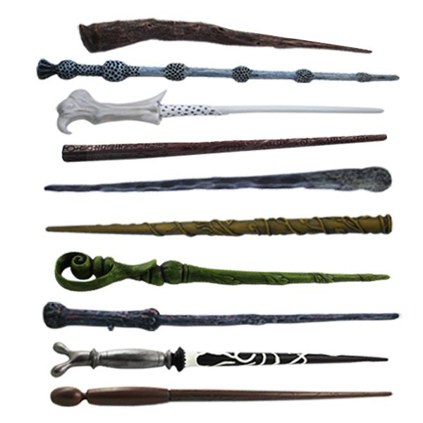 Harry potter cosplay asa for Harry potter wand owners
