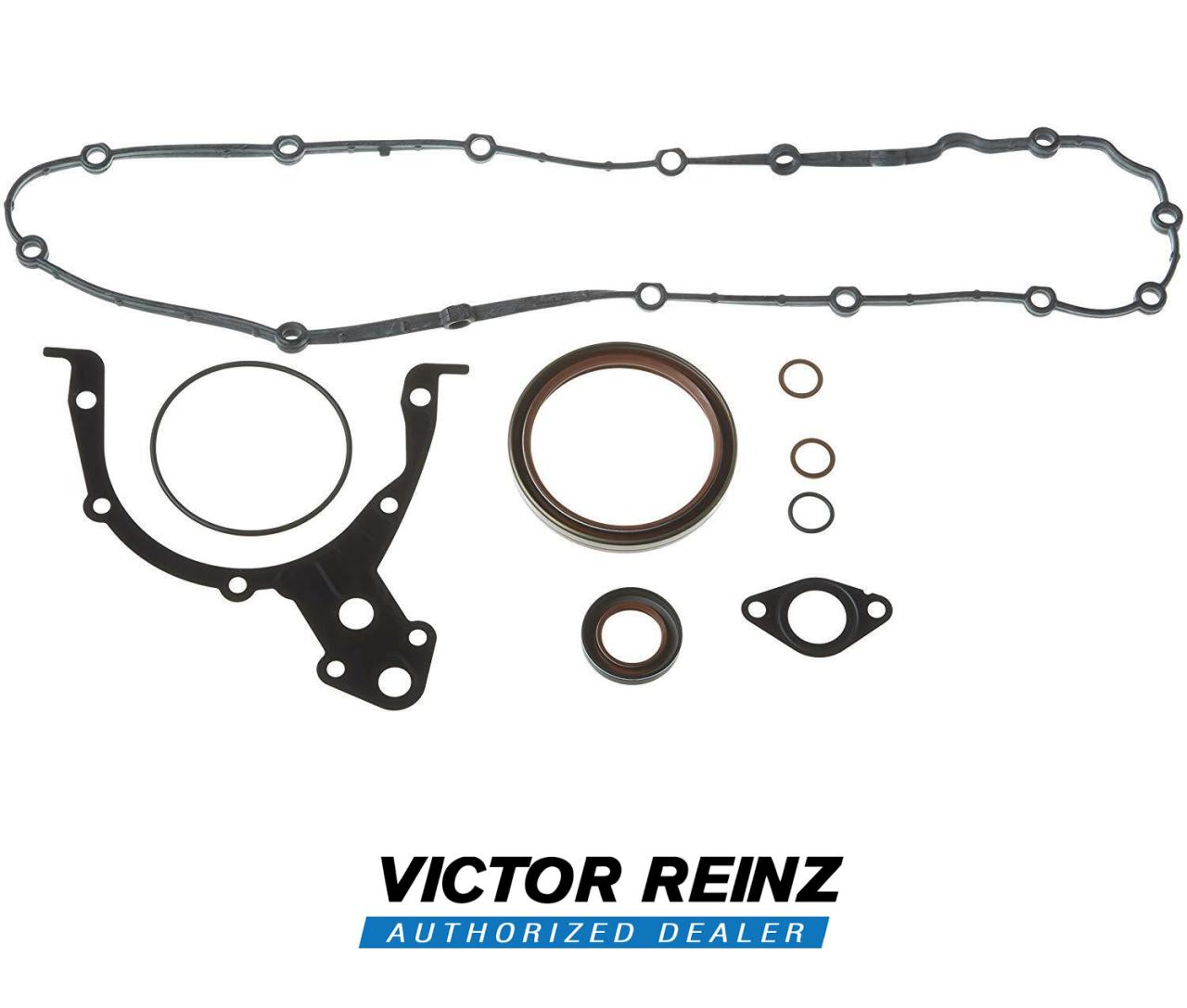 Opel Astra F 1.4 - 1.6 16 Valf Alt Takım Conta Victor Reinz