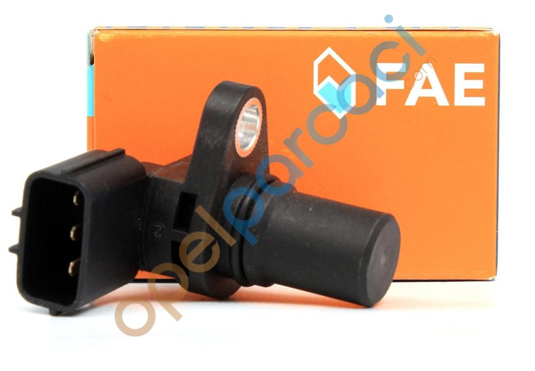 Opel Corsa C Krank Devir Sensörü 1.7 (Y17DT) Motorlar FAE