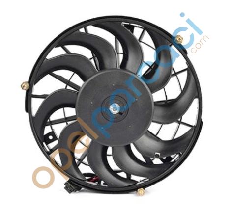 Opel Corsa B Klima Fan Motoru İTHAL