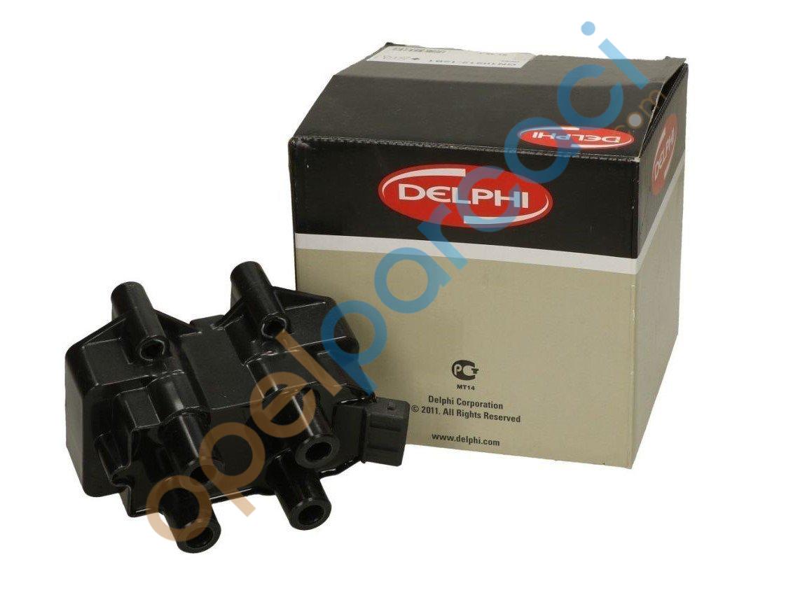Opel Vectra A Ateşleme Bobini  X20XEV Motorlar DELPHI