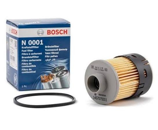 Opel Combo C 1.3 Dizel Mazot Filtresi Bosch Marka