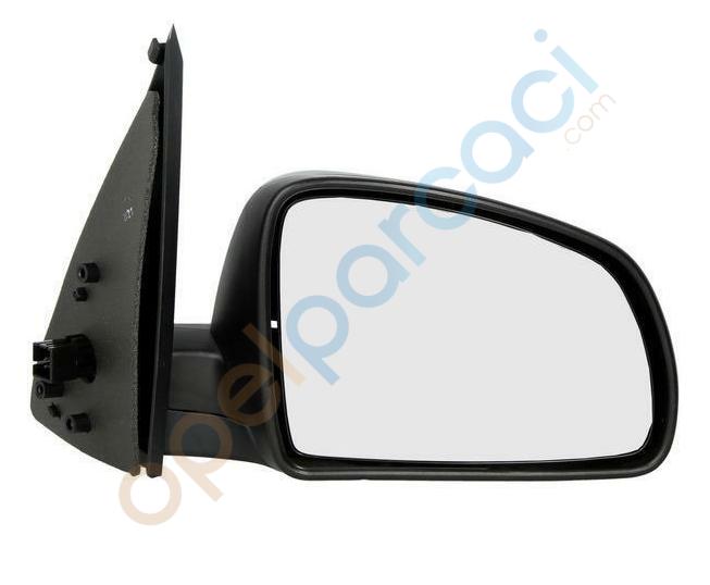 Opel Meriva A Dış Dikiz Aynası Komple Elektrikli SAĞ