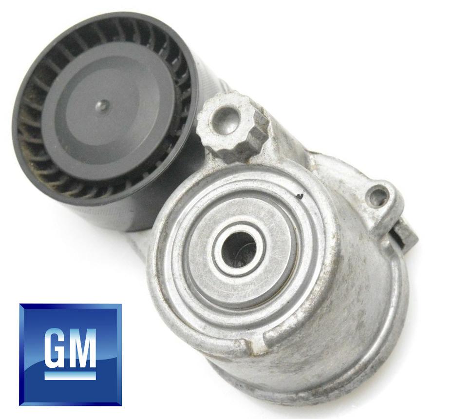 Opel İnsignia 1.6 Dizel V Kayış Gergisi GM