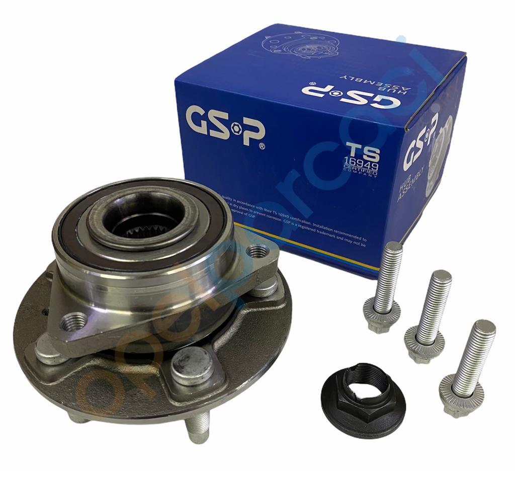 Opel İnsignia A Arka Teker Porya Rulmanı GSP AUTO