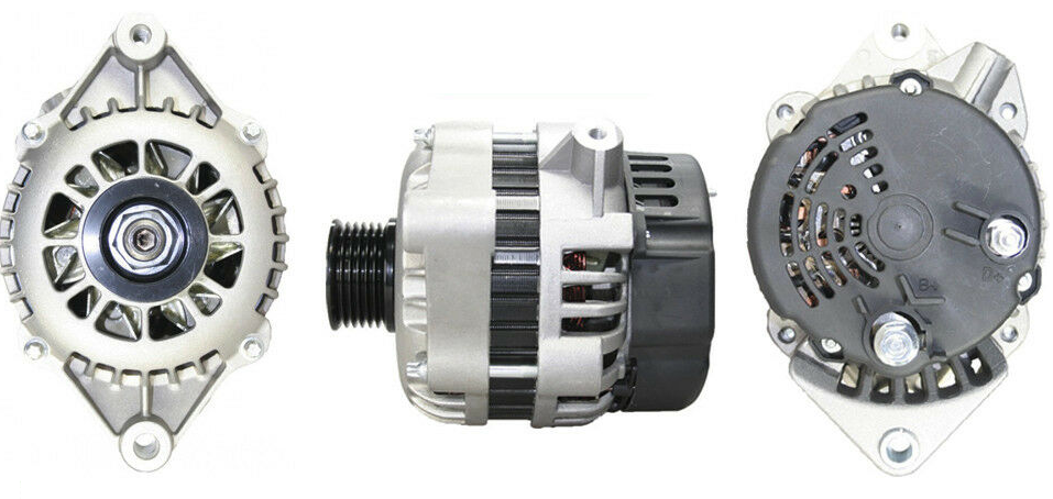 Opel Frontera B Şarj Dinamosu Alternatör 100 Amper X22XE Motorlar