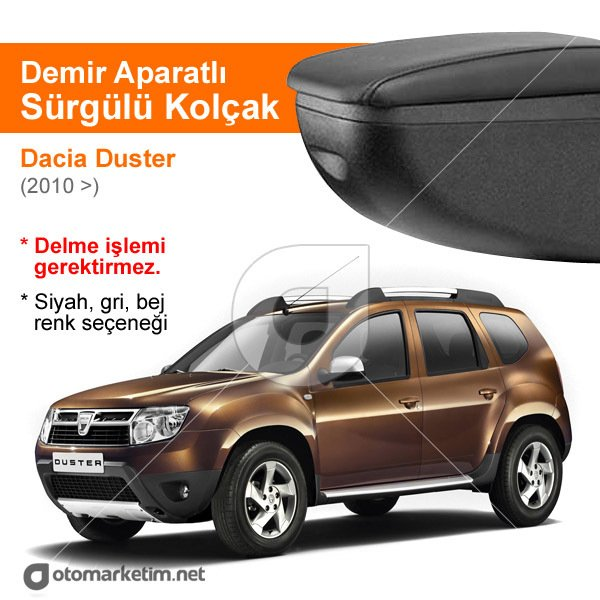 dacia duster 4x4 4x2 demir aparatl s rg l kol ak 2010 sonras. Black Bedroom Furniture Sets. Home Design Ideas