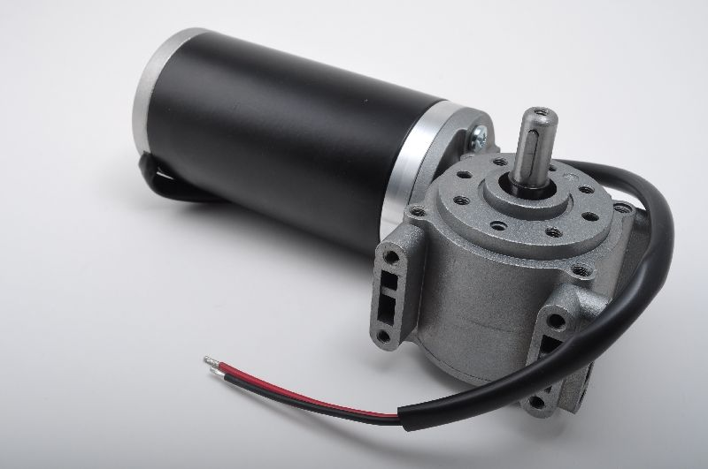 Mg402 24v dc 230 rpm red kt rl motor for A and l motors
