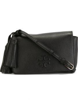 a6db9121914c0 'Thea' cross body bag - Çanta, Siyah. Tory Burch. '