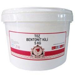 Elito Toz Bentonit Kili 5 kg Fiyatı 99,99 TL