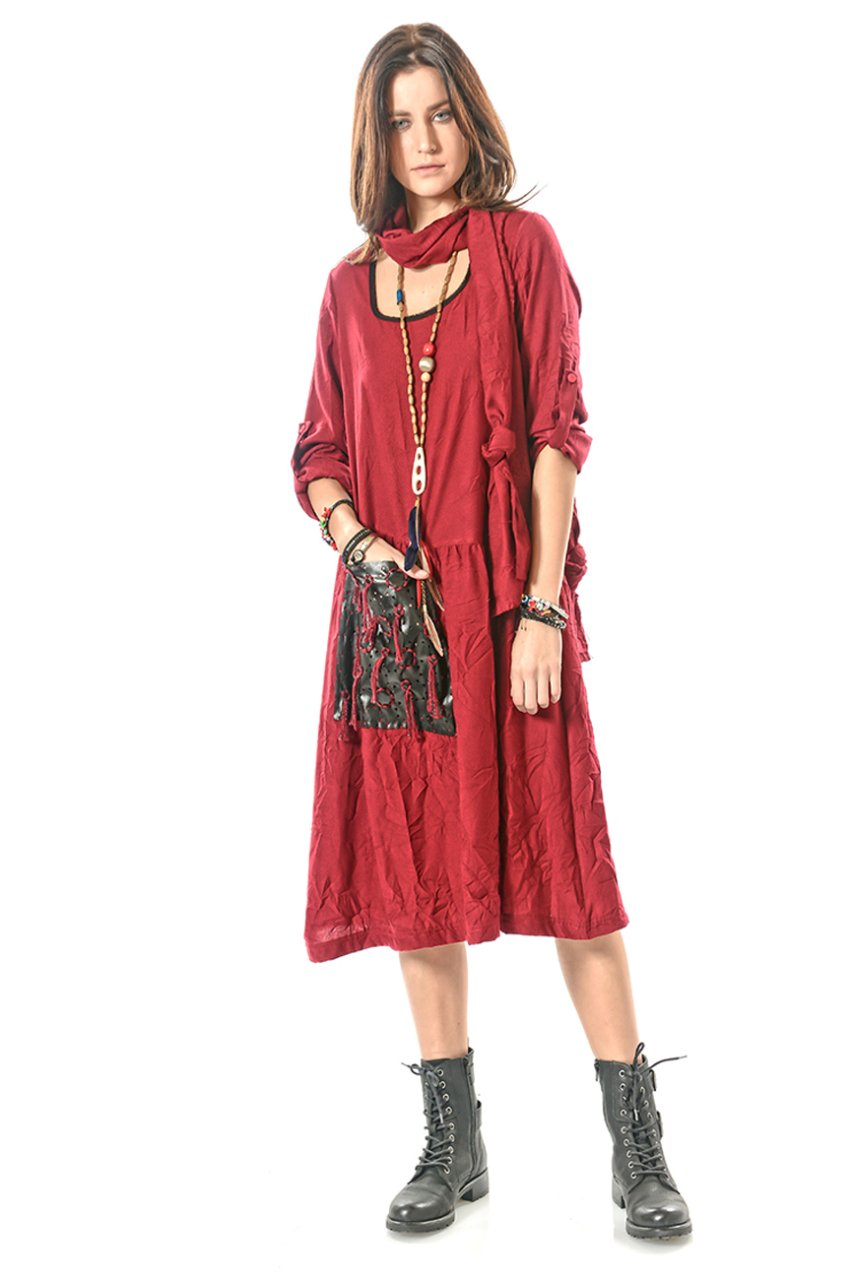 2019 Yazlık Uzun Elbise Örnekleri