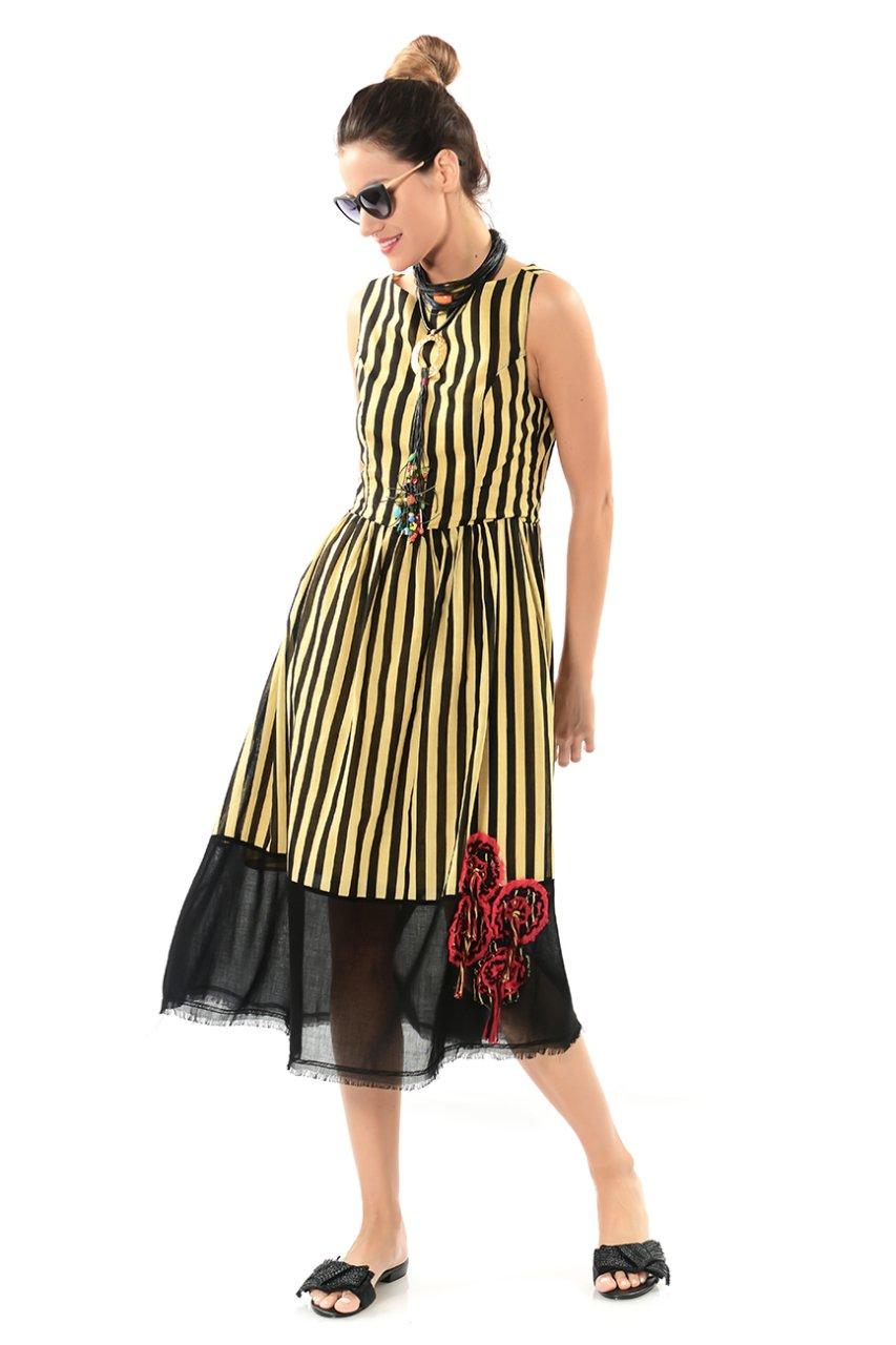 e53a65dcfd061 omzu açık elbiseler   Otantik & Bohem Kadın Giyim