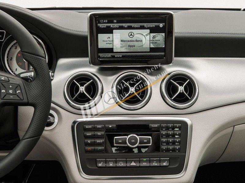 Mercedes benz comand online for Mercedes benz store online