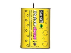 MUC-OFF BIO DRIVETRAIN CLEANER CAPPED AND TRIGGERED WORKSHOP 5 LİTRE ZİNCİR TEMİZLEME SIVISI