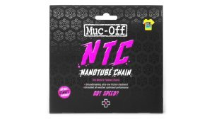 MUC-OFF NTC SHIMANO DURA-ACE 11 SPEED ZİNCİR