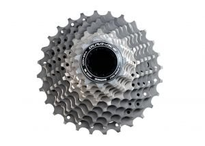 SHIMANO DURA ACE RUBLE 11S 11-23T