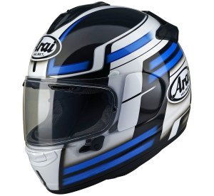 Arai Chaser-X Kask Competition Blue