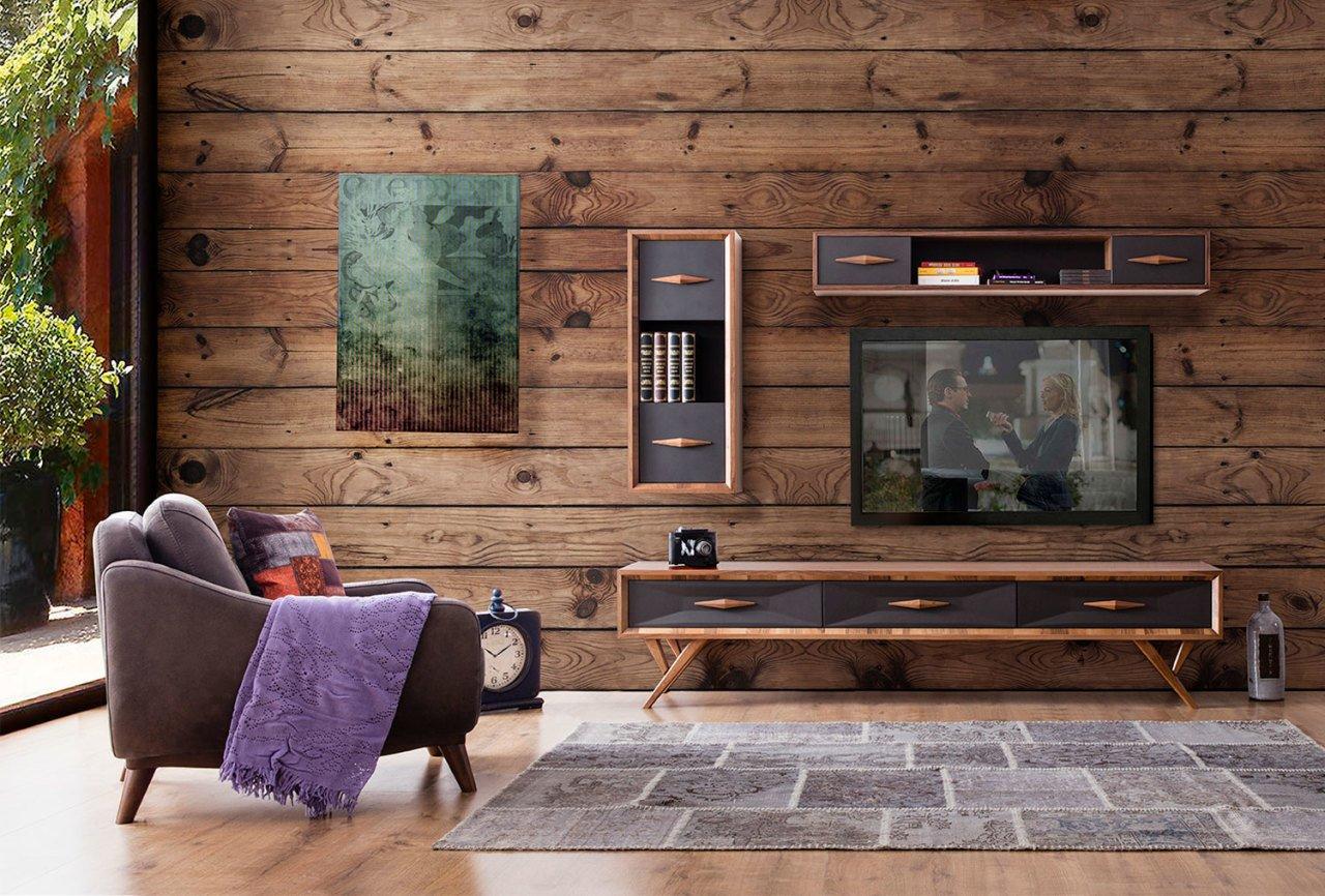 Modern yeni tv unite modelleri 7 - Anka Tv Nitesi Ah Ap Modern