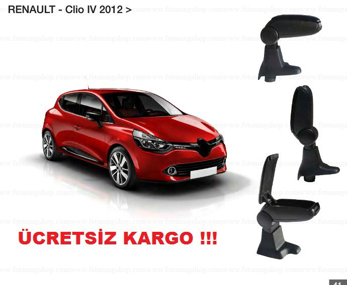 renault clio 4 kol dayama kol ak vidas z orjinal omsa. Black Bedroom Furniture Sets. Home Design Ideas
