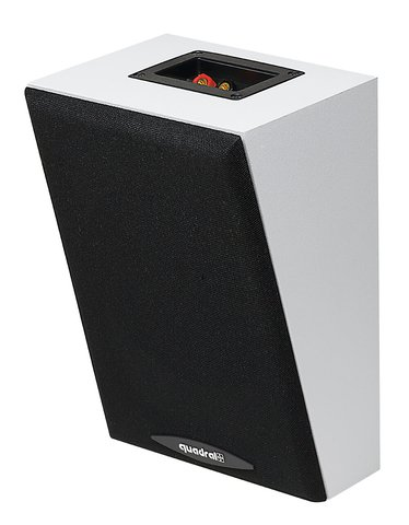 Quadral Phase A5 On Wall On Ceiling Speaker Adet