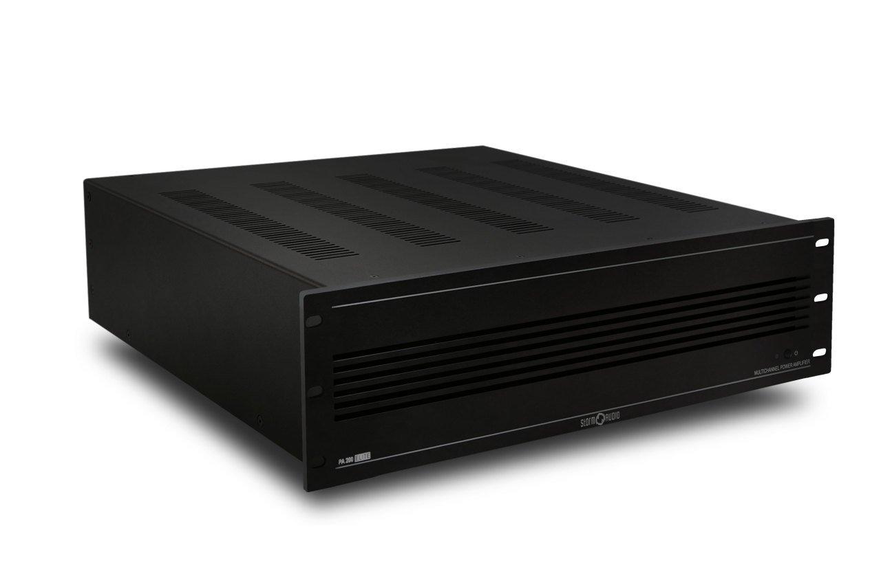 Stormaudio Pa 16 Elite Channel High Power Amplifier