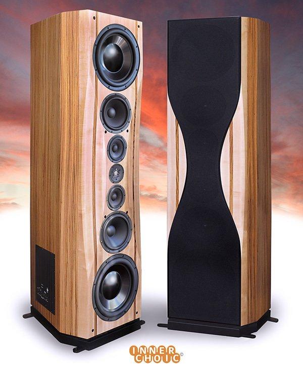 Pbn Audio Was 3 Hi End Speaker System