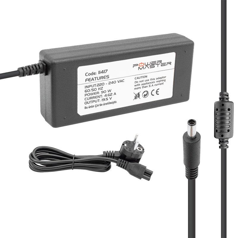 Powermaster 19.5V / 3.33A 4.5*3.0 Adaptör