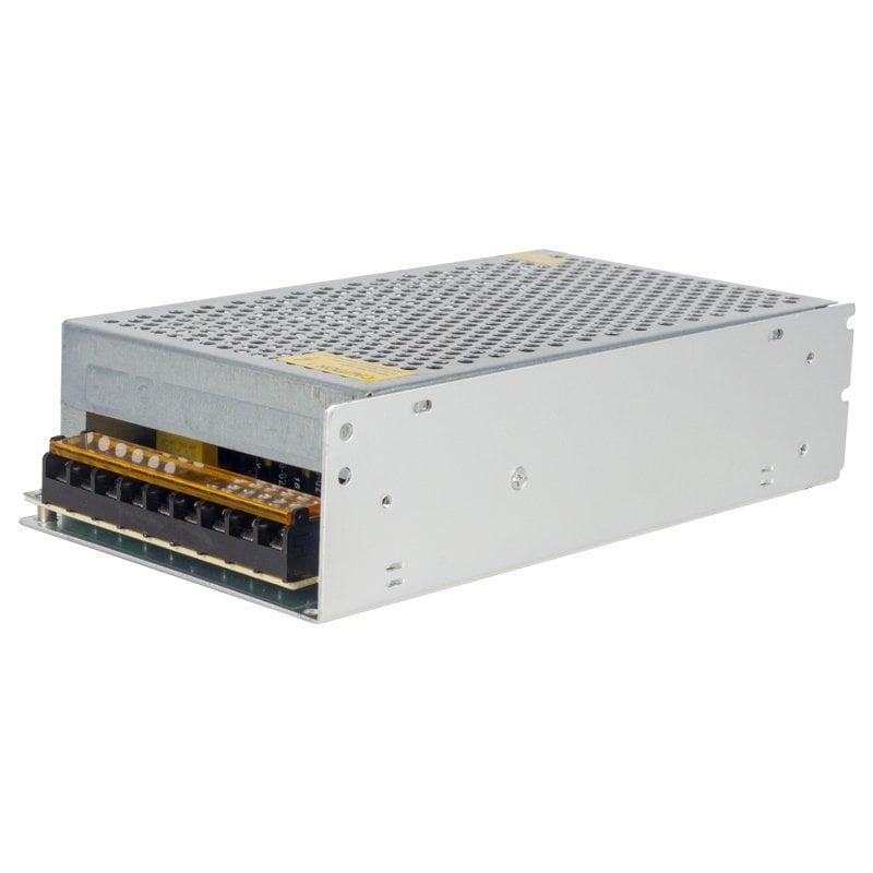 Powermaster 12V 20A Metal Kasa Adaptör