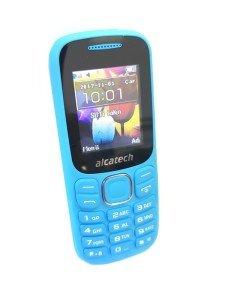 Alcatech E202 Tuşlu Cep Telefonu - Mavi - Antenci ...