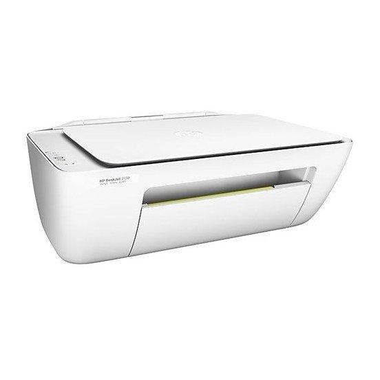 HP DeskJet 2130 Fotokopi + Tarayıcı Yazıcı F5S40b