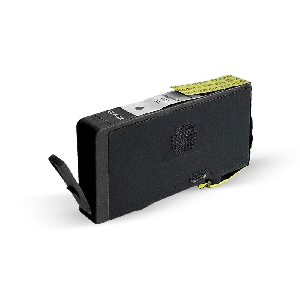 BK HP 903L Siyah Uyumlu Kartuş T6L99AE - hp 6960, 6950, 6962, 6970