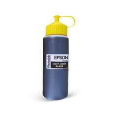 Epson Plotter için uyumlu 500 ml Pigment Photo Black Mürekkep (PHOTO INK Akıllı Mürekkep)
