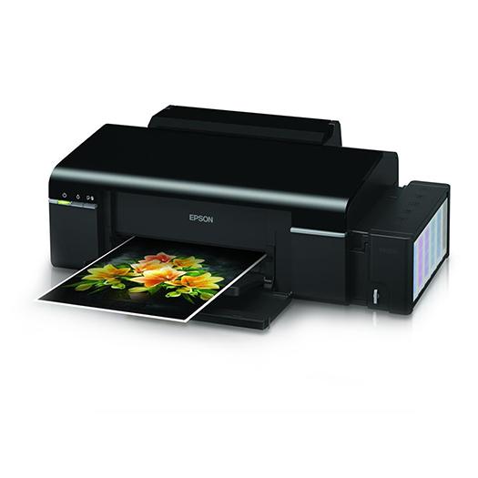 Epson L805 Orijinal 6 Renk Bitmeyen Kartuşlu (1 Sayfa Renkli Baskı 0,05 TL)