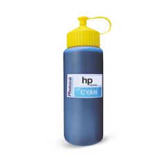 HP Plotter için uyumlu 500 ml Pigment Light Cyan Mürekkep (PHOTO INK Akıllı Mürekkep)