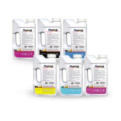 Epson uyumlu 6x1000 ml Mürekkep Seti L100/110/200/210/220/ 300/310/355/455/550 /800/810/850/1300/1800/ l382/l386/l455/1455